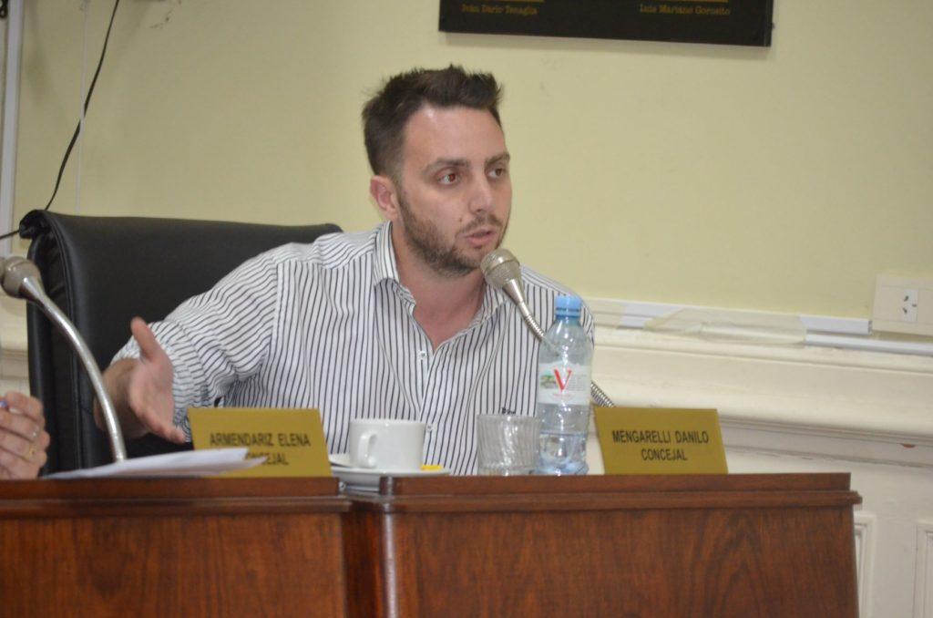 Se aprobó la Emergencia alimentaria en Saladillo en la decimotercera sesión del HCD