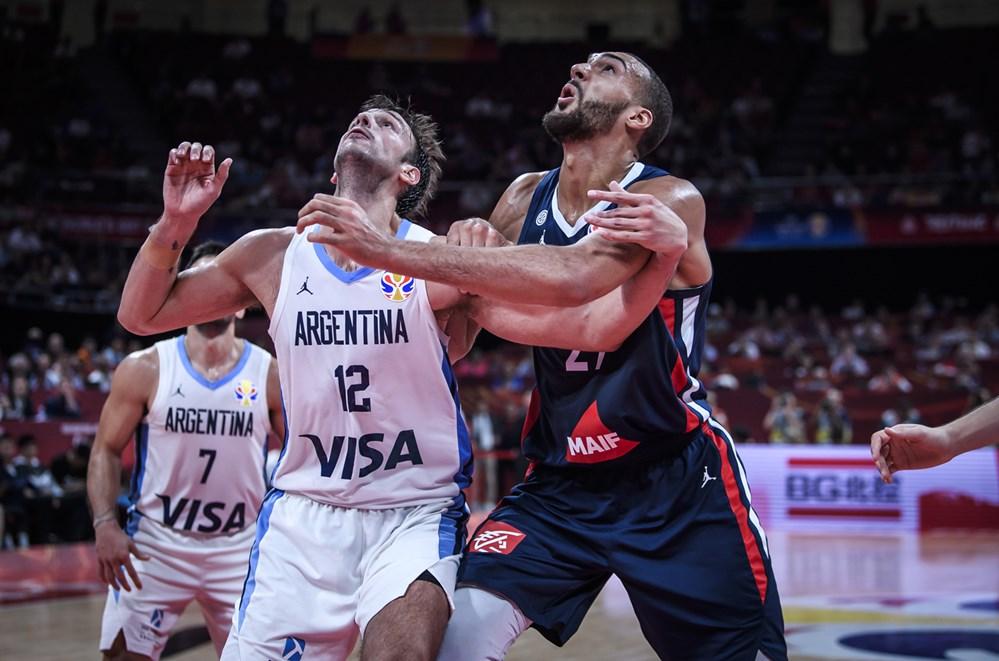 ¡Argentina es finalista del Mundial de básquet!