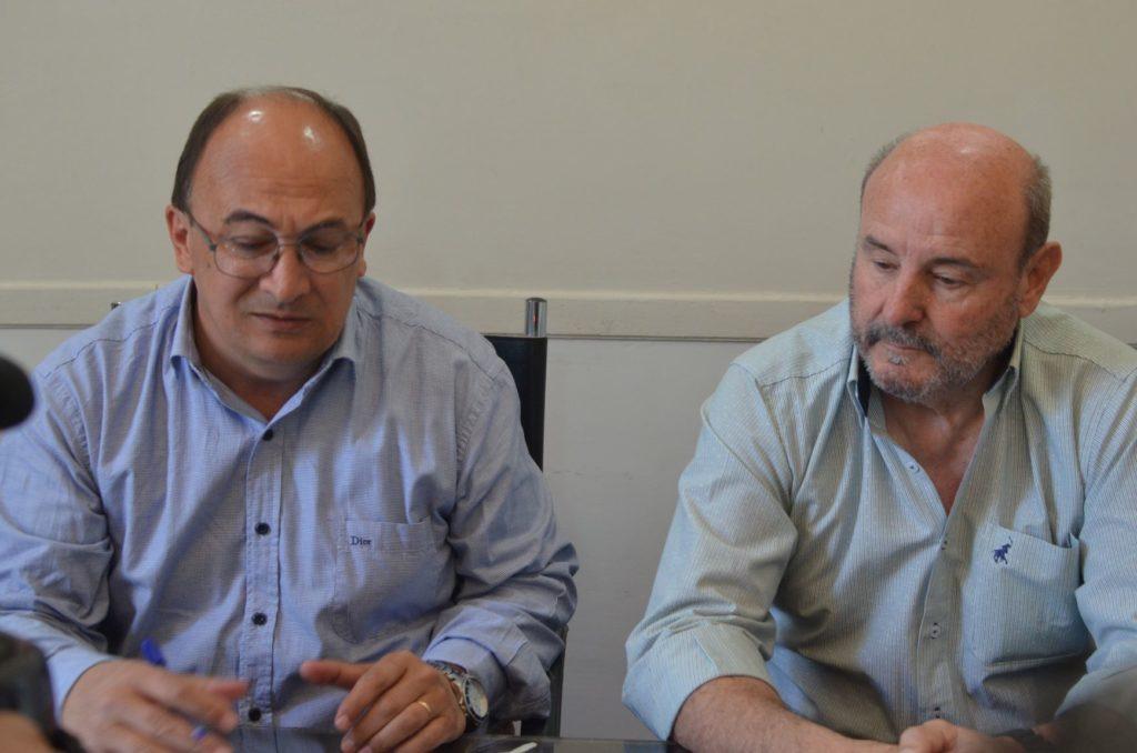 Ultiman detalles para la gran cena aniversario del Club Atlético Huracán en la Sociedad Rural