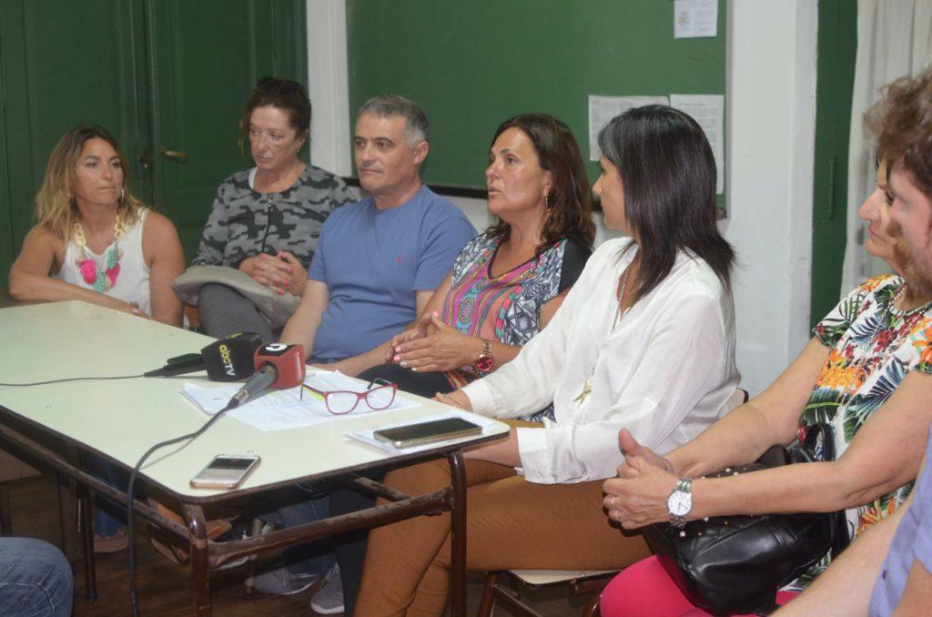 Se amplía la oferta educativa con una propuesta única: llega a Saladillo el Profesorado de Danzas