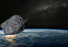Asteroide NASA 1998