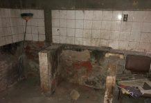 Casa Abandonada La Pampa