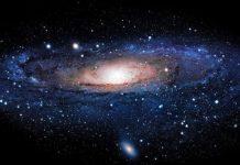 En este universo, las leyes de la física y el tiempo irían al revés al nuestro, según lo detallado. | Fuente: NASA