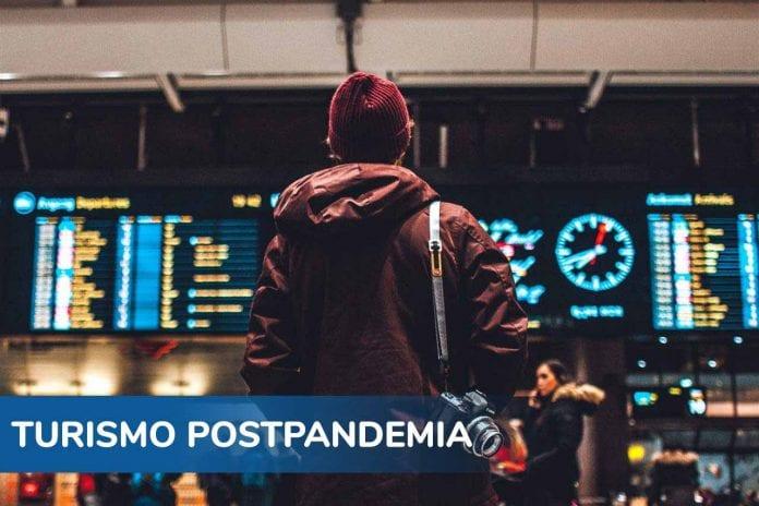 Turismo post pandemia