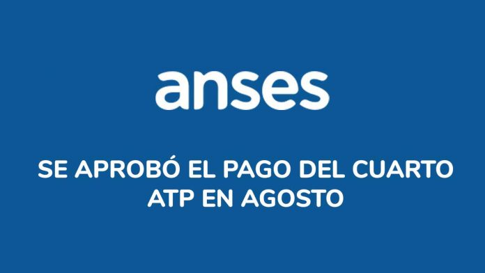 ATP Agosto - Cuarta etapa