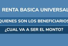 Renta Básica Universal Argentina