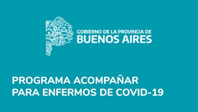 Programa Acompañar: cómo es el plan que subsidia a enfermos leves de COVID-19
