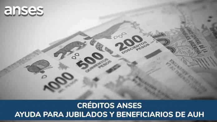"""Créditos ANSES: la ley sobre el FGS ayudará a """"desendeudar"""" a jubilados y beneficiarios de AUH"""