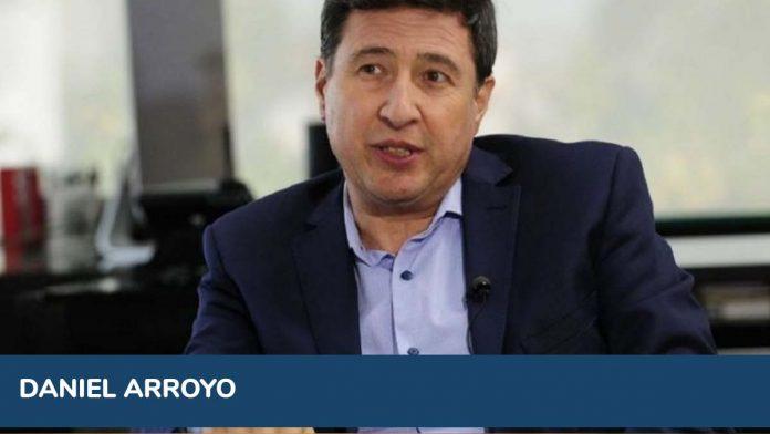 Daniel Arroyo Ministro de Desarrollo Social de la Nación
