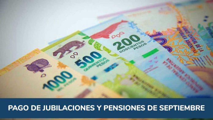 Nuevos pagos a jubilados y pensionados Anses: quiénes cobran hoy martes 22 de septiembre