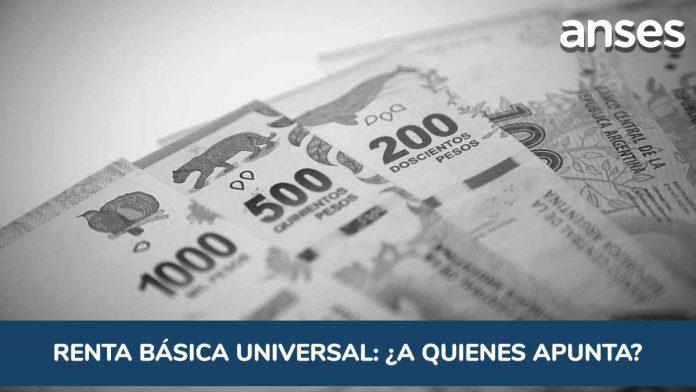 Renta Universal: cómo es el proyecto que busca reemplazar al IFE y a quiénes apunta