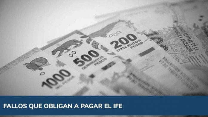 Anses: cómo son los fallos que obligan a pagar el IFE y podrían desatar más demandas
