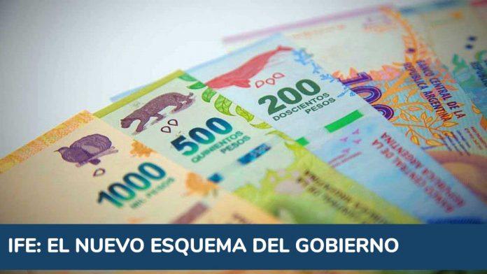 IFE: el esquema que el Gobierno estudia para reemplazar el bono de $10.000