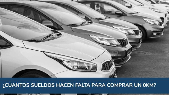 Inflación: por qué Argentina es el país donde más salarios se necesitan para comprar un 0 km