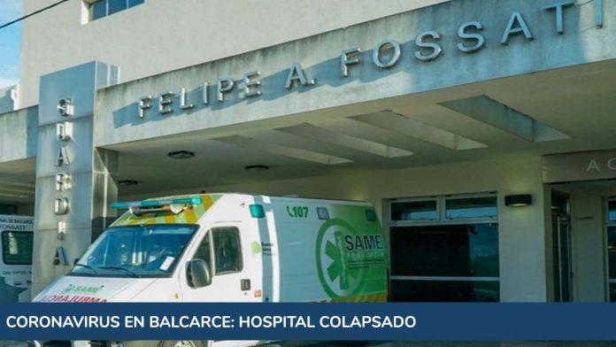 Covid-19: ante el colapso, un municipio bonaerense pide camas a sus vecinos