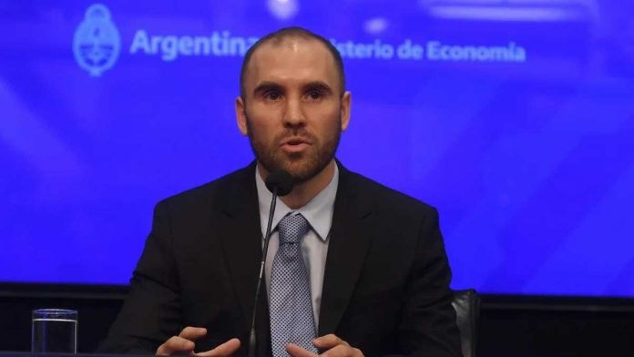 """El ministro de Economía confirmó que no habrá IFE 4: """"Hoy no es el momento"""""""