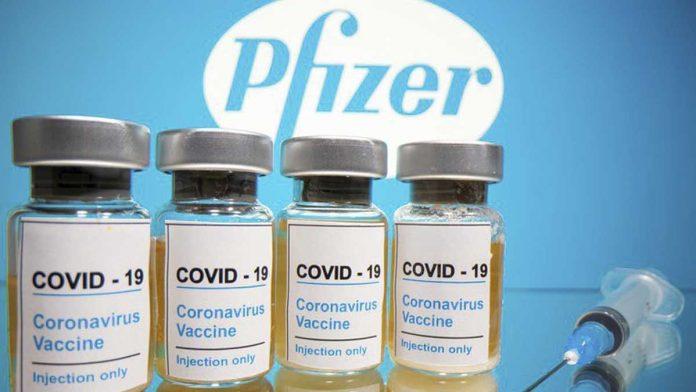 Pfizer asegura que su vacuna contra el Covid-19 es