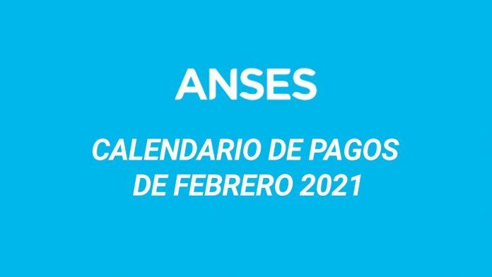 AUH, jubilaciones y desempleo: así es el calendario de pagos de Anses para febrero
