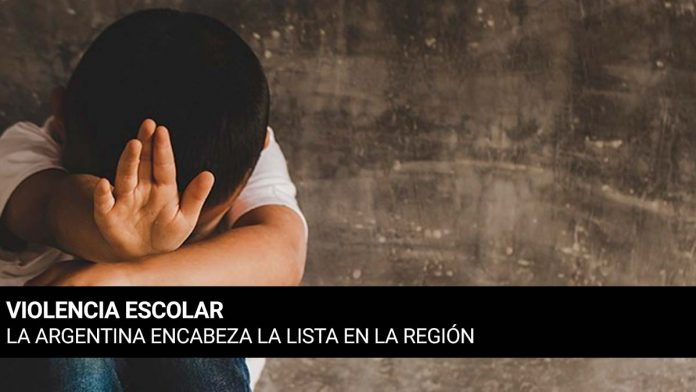 Violencia Escolar Argentina