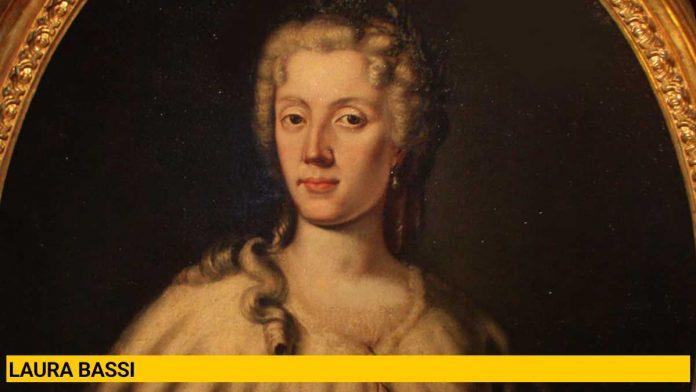 Laura Bassi, la primera científica profesional de la historia
